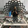 Gương nghệ thuật cao cấp Thủ Đô Glass