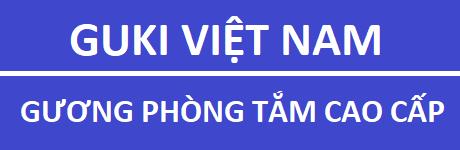 GƯƠNG PHÒNG TẮM CAO CẤP GUKI